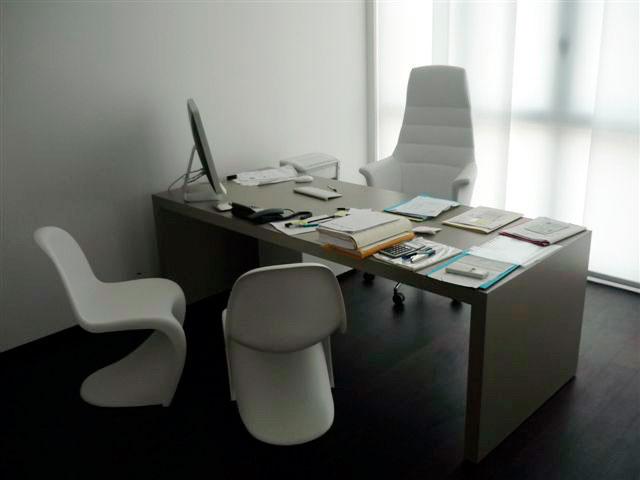 Mobili studio legale classici del design lo stile arte povera